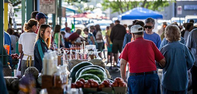 Kansas Task Force Seeks to Strengthen Local Food in a Big Ag State