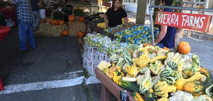 California Creates Farm-To-Fork Office, Passes Legislation Promoting Local Food Access
