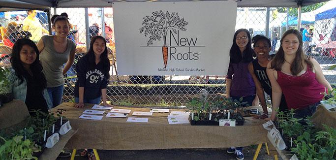 Urban Ag Curriculum for High School Students is Growing Gardeners in Portland, Oregon