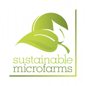 Sustainable Microfarms aims to make hydroponic systems cheaper and more cost-effective.
